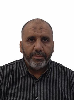 SACI Mohamed Salim