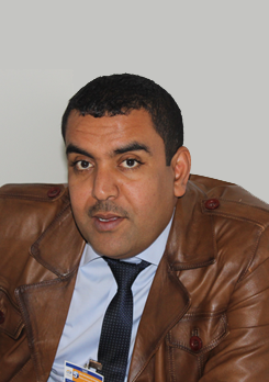 LAROUI Noureddine